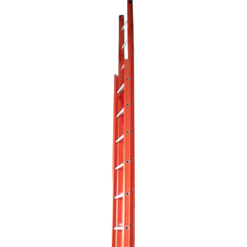 Fiberglass Single Pole , Double Extension , Triple Extension Ladder-FGEX