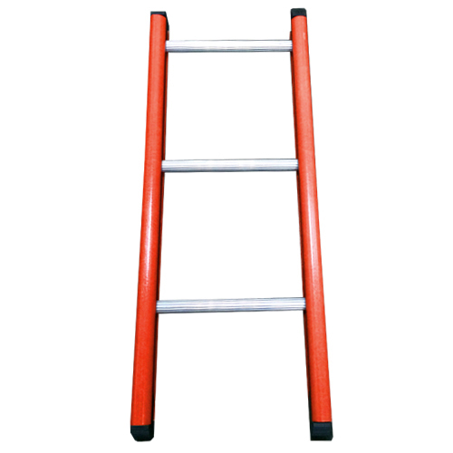 Fiberglass Single Pole , Double Extension , Triple Extension Ladder-FGSP